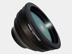 lazer markalama lens yedek parça
