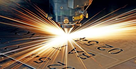 when Laser cutting to buy