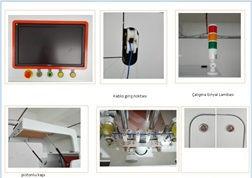 Kablo lazer markalama makinası -1