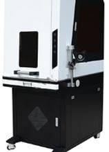 Kapalı tip Class1  lazer markalama makinası