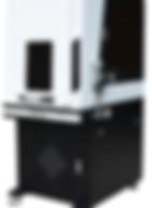 Class 1 kapalı kasa lazer yazı markalama makinası