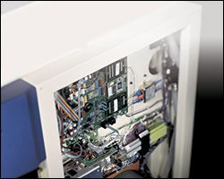 Lazer markalama teknik servis - lazer arıza servis