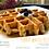 Thumbnail: Peanut Butter Waffle Keto