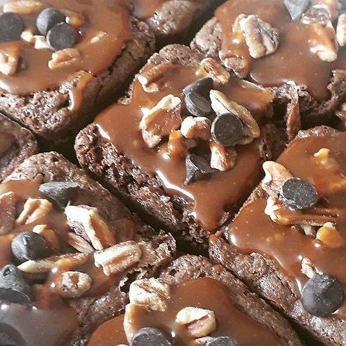 Brownies Tortuga