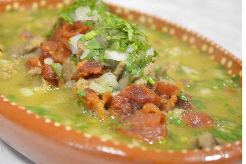 Carne en su Jugo estilo Jalisco Ff