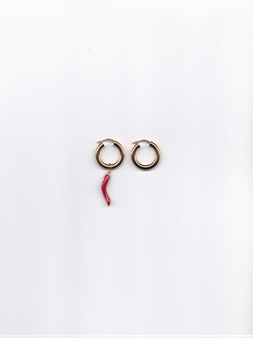 THE PICANTE EARRINGS