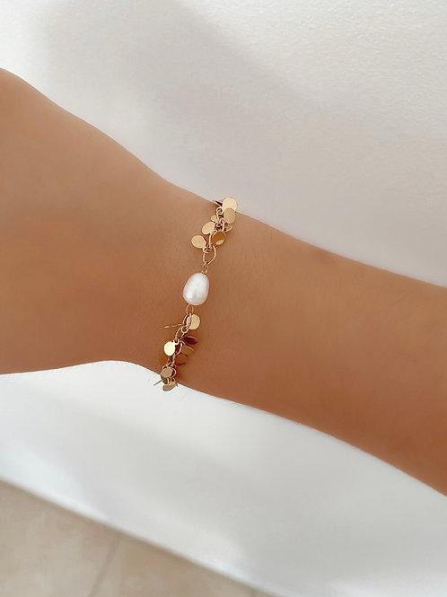 Bracelet Perle Douce
