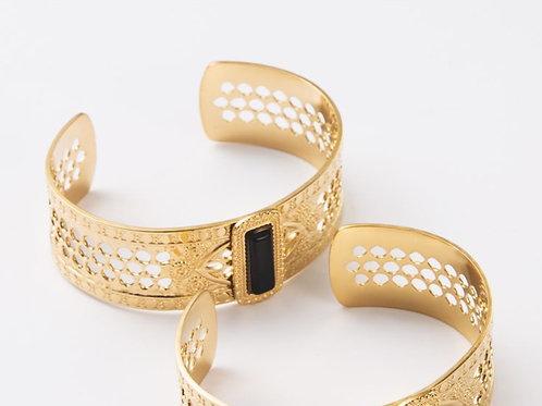 Jonc/bracelet Tahiti