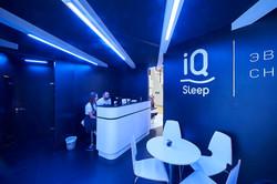 IQ Sleep