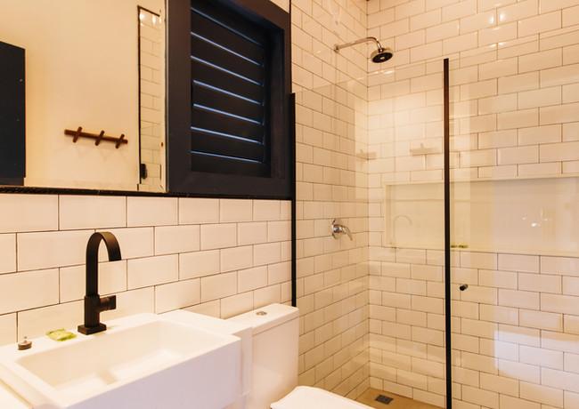 Banheiro quarto Luxo