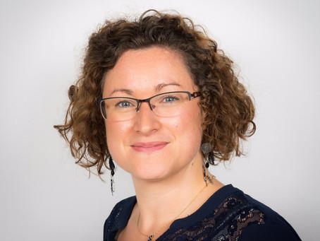 Orianne Champon, une experte-comptable en accord avec ses valeurs !