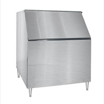 400 LB ICE BIN