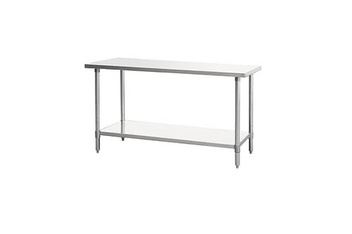 MRTW-3072 – 30″ Series – 72″ Work Table