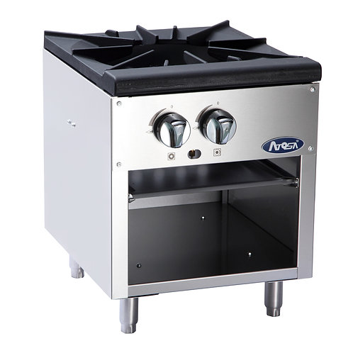 ATSP-18-1 Single Stock Pot Stove