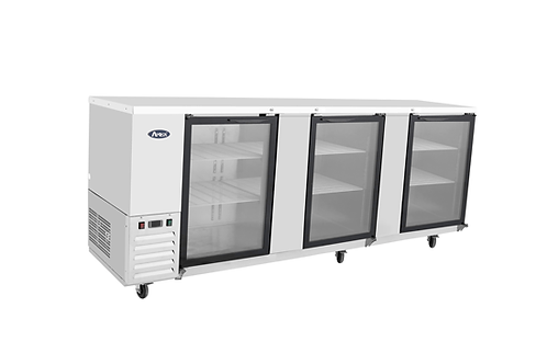 MBB90G – Back Bar Coolers