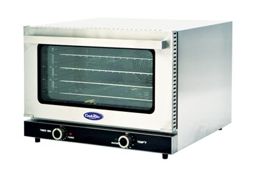 CRCC-50 Countertop Convection Oven
