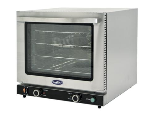 CRCC-50S Countertop Convection Oven
