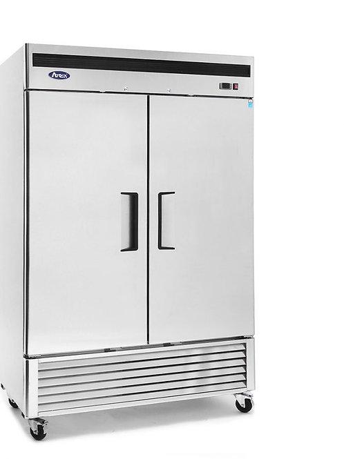 MBF8507- Bottom Mount (2) Two Door Refrigerator