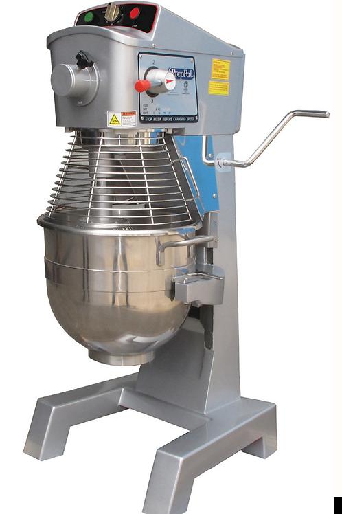 PPM-30 Series Heavy Duty Floor Mixer