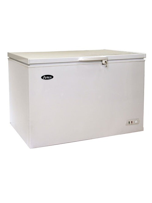 MWF-9013 Solid Top Chest Freezer