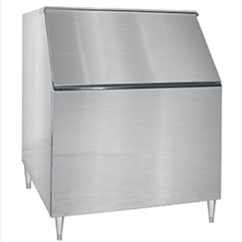 950 LB ICE BIN
