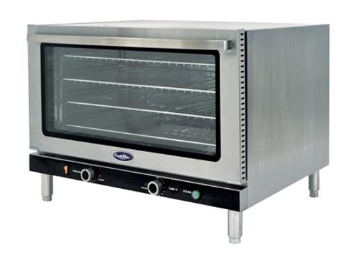 CRCC-100 Countertop Convection Oven