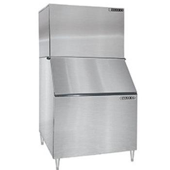 450 LB ICE MAKER – MODULAR