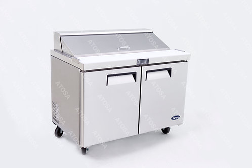 MSF8302 48″ Sandwich Prep Table