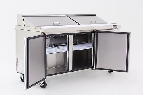 MSF8304 72″ Sandwich Prep Table