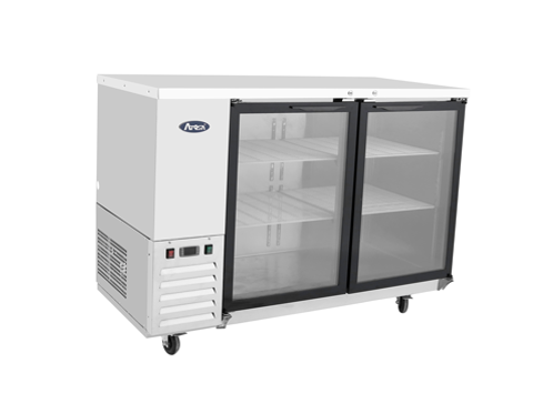 MBB59G – Back Bar Coolers