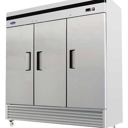 MBF8504 – Bottom Mount (3) Three Door Freezer