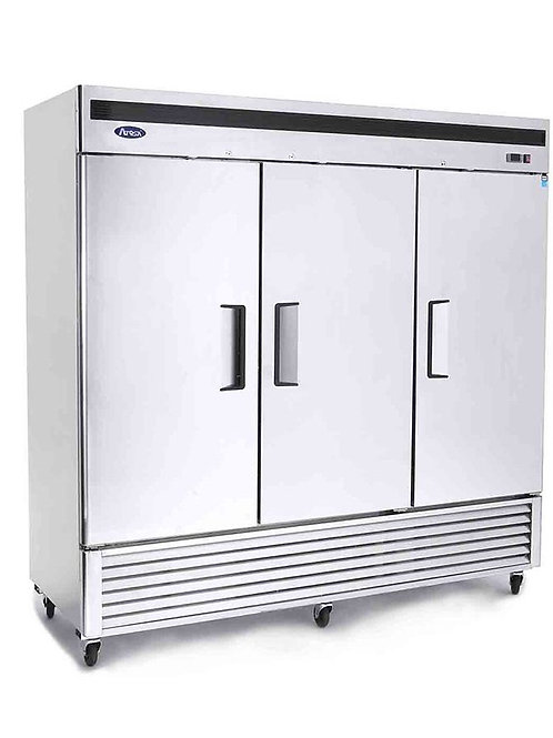 MBF8508 – Bottom Mount (3) Three Door Refrigerator