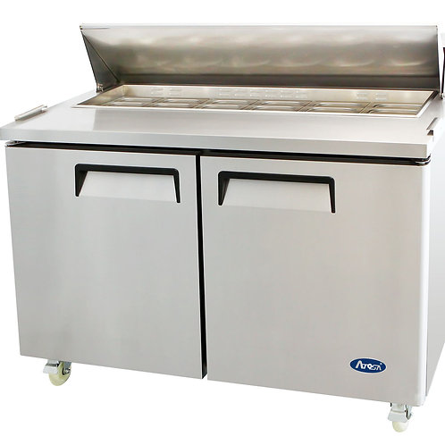 MSF8303 60″ Sandwich Prep Table
