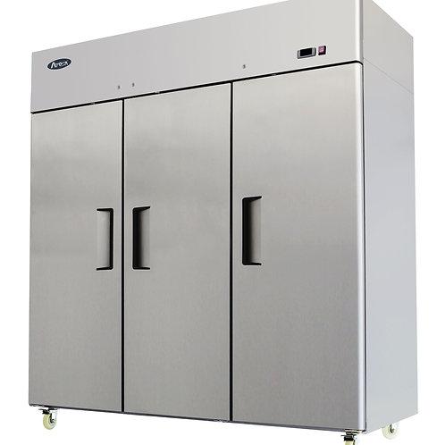 MBF8003 Top Mount (3) Three Door Freezer