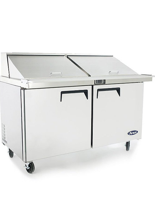 MSF8307 60″ Mega Top Sandwich Prep Table