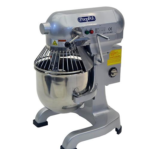 PPM-10 Series Heavy Duty Floor Mixer