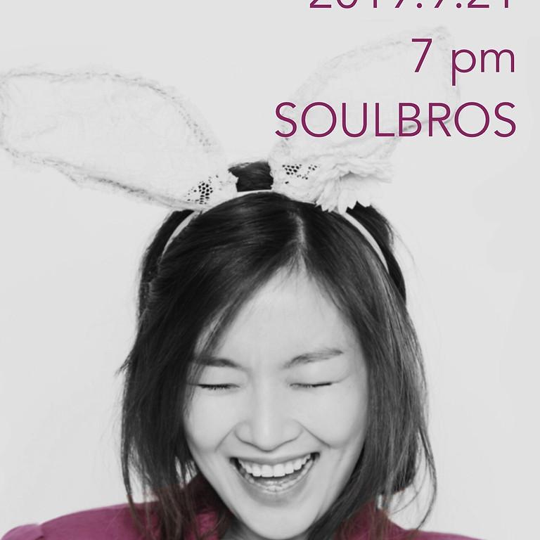 자두 SoulBros Acoustic Concert