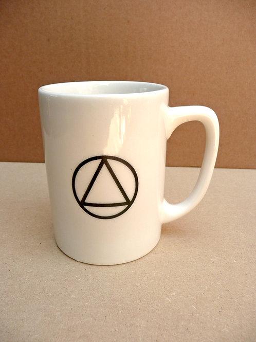 AA Logo - #191 Mug