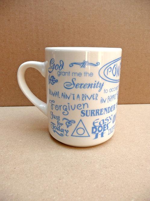 Slogans - #198 Mug