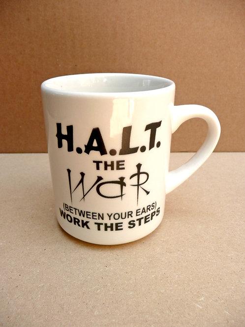 H.A.L.T. - #24 Mug