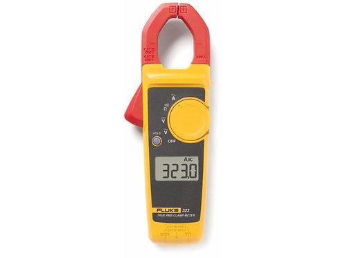 Fluke 323/324/325 True RMS Clamp Meter