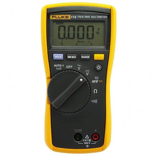 Fluke 114/116/117 Electrical Multimeter