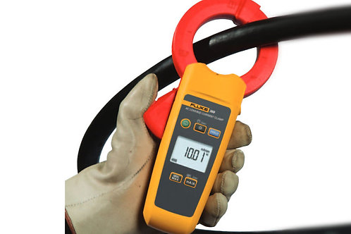 Fluke 368/369 FC/Non-FC Leakage Current Clamp Meter