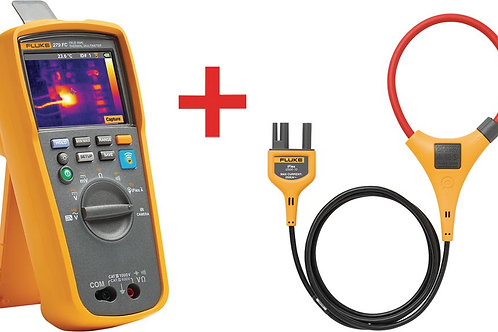 Fluke 279 FC / FC/iFLEX True-rms Thermal Multimeter