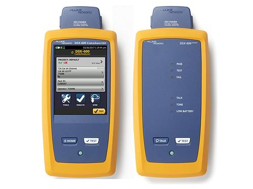 DSX-600 CableAnalyzer™