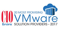 VMWARE PROMISING PROVIDERS 2017