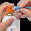Thumbnail: MicroCare Sticklers™ CleanStixx™ 2.5mm Fiber Optic Swabs