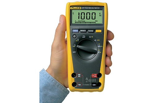 Fluke 175/177/179 True-RMS Digital Multimeter