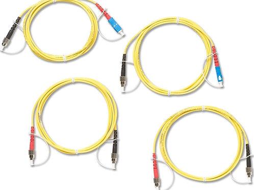 Singlemode Test Reference Cord Kit