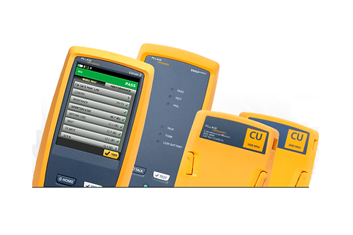 DSX CableAnalyzer™ Series